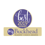 2019 Reader's Choice Awards Buckhead