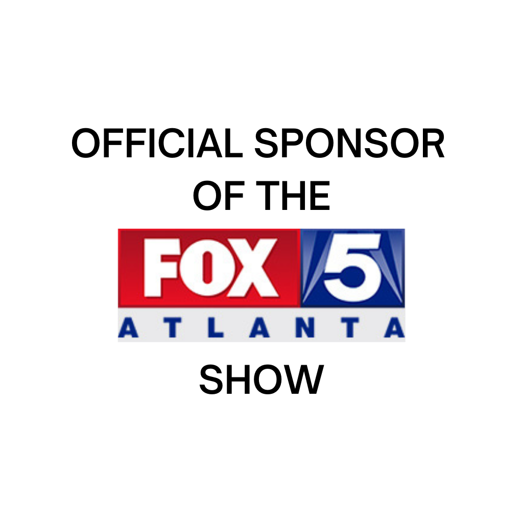 The Official Sponsor of The Good Day Atlanta Show